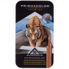 Prismacolor Premier Water-Soluble Colored Pencils 36 Piece Assorted Colors/Set by Sanford