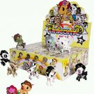 tokidoki Unicorno Blind Box Vinyl Figure Series 2 - Set of 8 (Does Not Include 2 Chasers & Sakura)
