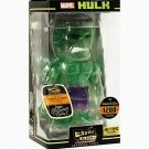 FUNKO Marvel Hikari Green Glitter Hulk Limited Edition Vinyl Figure Hot Topic Exclusive