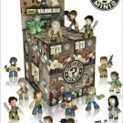 FUNKO AMC The Walking Dead Mystery Minis Series 3 Blind Box Vinyl Figure - (x12) + Open Display Box