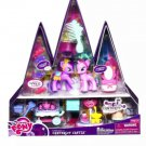 Target Exclusive 2010 My Little Pony Friendship is Magic Celebration at Canterlot Castle (G4)