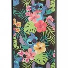 Disney Lilo & Stitch Floral Hibiscus iPhone 5 & 5S Cell Phone Case
