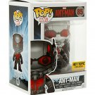 FUNKO Marvel #85 Ant-Man Pop! Ant-Man Vinyl Bobble-Head Hot Topic Exclusive