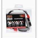 Sanrio Hello Kitty x Kiss Headphones