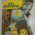 Despicable Me Minions Movie Exclusive Surprise Figure Mystery Blind Pack Bags ×20 - Sealed