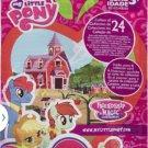 My Little Pony 2015 Friendship is Magic Blind Bag Pack Vinyl Figure Wave 14 Case of x24 Sealed