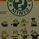 Minions Dispicable Me Funko Mystery Minis Blind Box Vinyl Figures Case of ×12 Hot Topic Exclusive