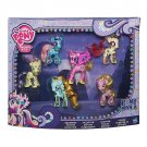 My Little Pony Friendship is Magic Pony Mania Friendship Blossom Pack Collection #B3084