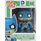 FUNKO DC Comics Pop! #46 Blackest Night Batman Vinyl Figure - Hot Topic Exclusive