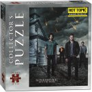 Supernatural Join the Hunt 550-piece Collector's Puzzle by USAopoly - Hot Topic Exclusive
