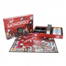USAopoly MONOPOLY The Nightmare Before Christmas Board Game - Hot Topic Exclusive Pre-Release