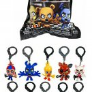FNAF | Five Nights At Freddy's Collector Clips Blind Bags Case of 24 Packs