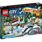 Retired LEGO City Advent Calendar #60099 - 278 Pieces Building Toy