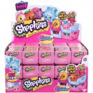 Shopkins Season 4 Case of ×30 - 2 Packs Milk Crates Sealed w/ Petkins #56078