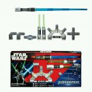 Star Wars Bladebuilders The Force Awakens Episode VII 7 Jedi Master Lightsaber by Hasbro