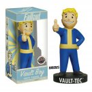 "FUNKO Fallout 7"" Vault Boy ""Thumbs Up"" Collectible Vinyl Statue Figure - GameStop Exclusive"