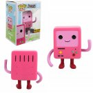 FUNKO Adventure Time POP! Television #321 Blushing Pink BMO Vinyl Figure Hot Topic Exclusive
