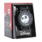 Disney The Nightmare Before Christmas. NBC Jack Face Rubber Strap Wrist Watch