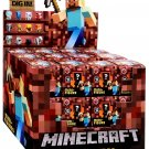Minecraft Netherrack Series 3 Collectible MiniFigures Mystery Blind Box Case of x36 Sealed