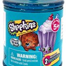 Lot of 15 - Shopkins Season 4 Food Fair 2 Pack Jar Container Blind Pack - Walmart Exclusive - Sealed
