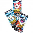 YoKai Yo-Kai Watch Dog Tag Mystery Blind Bag Case of x24 Sealed Packs