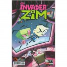 Invader Zim by Oni Press Comic #1 Gamestop Powerup Rewards Exclusive Variant Edition CGC 7.5
