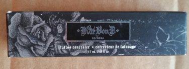 Kat Von D Tattoo Concealer - 17ml / 0.58 fl. oz - Cocoa #1203991 Sephora Exclusive