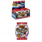 YoKai Yo-Kai Watch Season 2 Medal Mystery Blind Bag Case of ×24 Sealed Packs