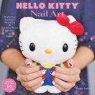 Sanrio Hello Kitty Nail Art by Masako Kojima