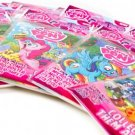My Little Pony Micro-Fun Pack Set of 4 Twilight Sparkle, AppleJack, Pinkie Pie, & Rainbow Dash