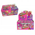 Shopkins Season 5 Mystery Blind 2-Pack Petkin Backpacks Case of ×30 - #56143 by Moose Toys