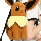 "Pokemon Eevee 12"" Plush Backpack"