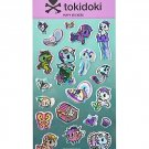 Lot of 2 - Loungefly tokidoki Mermicorno Unicorno Puffy Sticker Pack by Simone Legno Hot Topic
