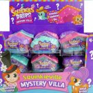 Squinkies Do Drops Mystery Villas Blind Bag Packs Case of ×27 Sealed by Blip Toys - #31752