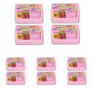 Shopkins Season 4 ×10 - 2 Packs Milk Crates Sealed w/ Petkins #56078