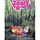 My Little Pony: Friendship Is Magic #38 Comic - Hot Topic Exclusive Variant Cover