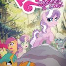 My Little Pony: Friendship Is Magic #39 Comic - Hot Topic Exclusive Variant Cover