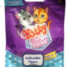 Kitty in my Pocket Collectible Figure Series 1 Mystery Blind Bag ×14 Sealed Packs by Just Play