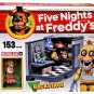 Five Nights at Freddy's Wave 1 McFarlane Chica Backstage Construction Set - 153 Pieces - #12036