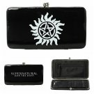 Supernatural Join the Hunt Anti-Possession Hinge Wallet