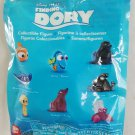 Disney Pixar Finding Dory Collectible Figure Blind Bag Packs Series 2 - Complete Set of 8 by Bandai