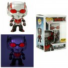 FUNKO Marvel Ant-Man POP! #85 Ant-Man Collectible Vinyl Bobble-Head Figure Hot Topic Exclusive