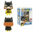 Funko DC Comics POP! Heroes #148 Batgirl Vinyl Figure 2016 New York Comic Con Limited Edition