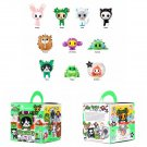 tokidoki Cactus Pets Figures Mystery Blind Box Full Case of ×16 Sealed Packs by Simone Legno