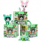 tokidoki Cactus Pets Figures Mystery Blind Box ×7 Sealed Packs by Simone Legno