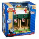 Fisher-Price Thomas & Friends Wooden Railway Deluxe Over-The-Track Signal - #Y4092