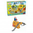 Fisher-Price Thomas & Friends Take-n-Play Portable Railway Set - Rumbling Gold Mine Run - #V1379