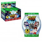 YoKai Yo-Kai Watch Season 3 Medal Mystery Blind Bag ×24 Packs Sealed