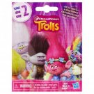 DreamWorks Trolls Movie Surprise Mini Figure Series 2 Mystery Blind Bag ×12 Packs by Hasbro
