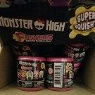Monster High Series 1 Fashems Mashems Blind Pack Capsules Case of ×35 Sealed + Retail Display Box